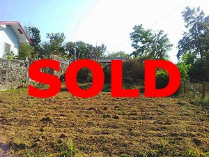 Paoay Lake lot for sale