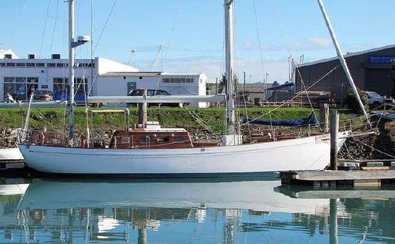 pilothouse ketch yacht for sale