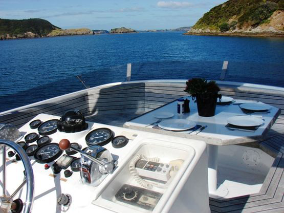Salthouse launch for sale in auckland for Outboard motors for sale nz