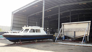 passenger ferry 14 pax for sale