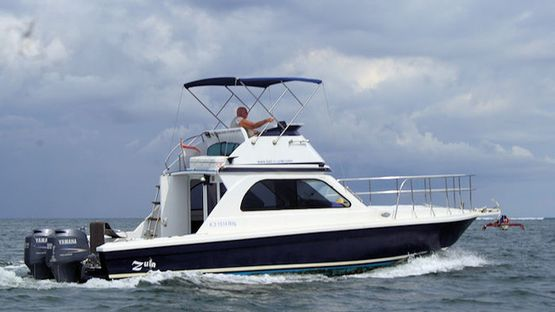 Motor Yachts For Sale Philippines Power Boats Luxury Motor Boat